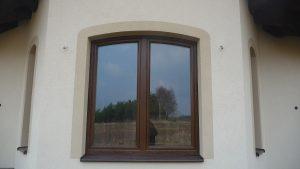 pełny montaż okien