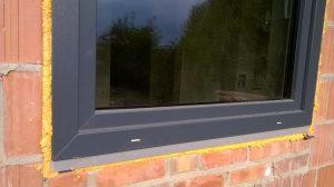 Montaż okna w domu rzeszów