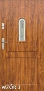 drzwi wejściowe zewnętrzne wikęd