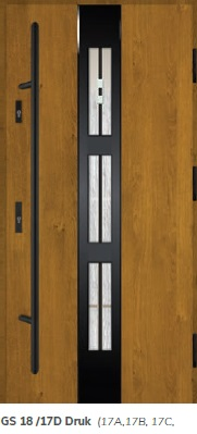 mar-tom passive 90 drzwi