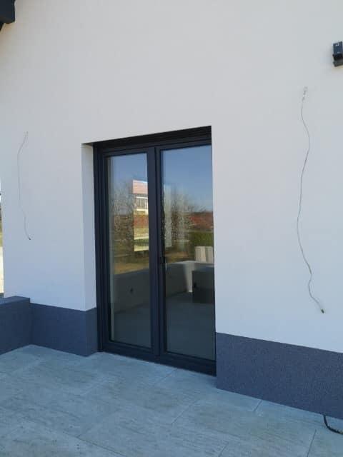 okna drzwi Veka Softline HST