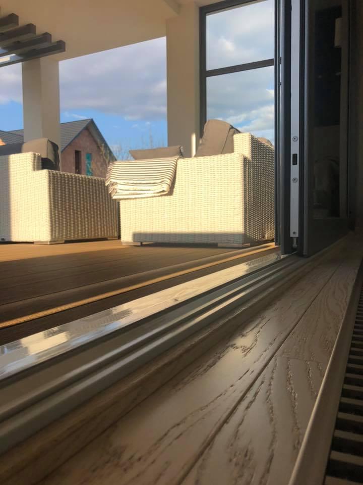 okna tarasowe rolety rzeszów łańcut