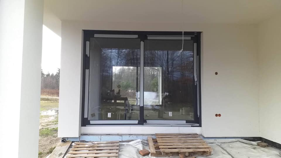 okna softline HST Rzeszów