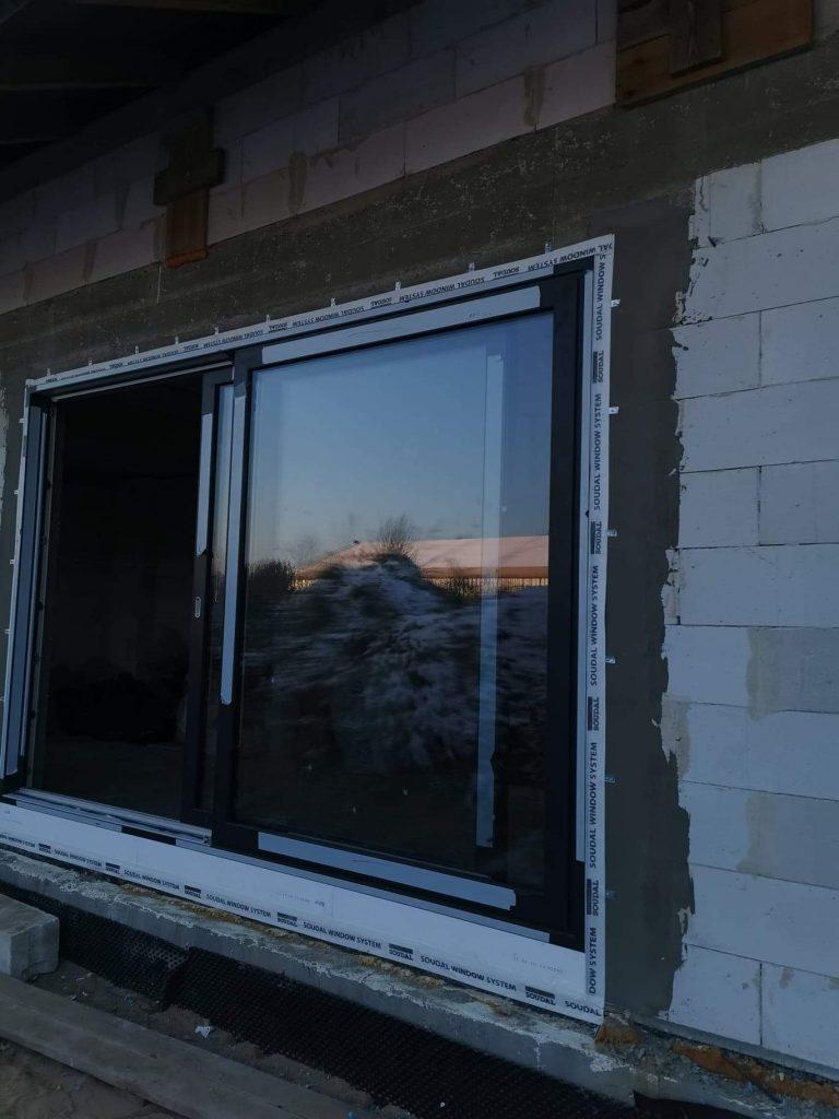okna na profilu veka softline rzeszów łańcut